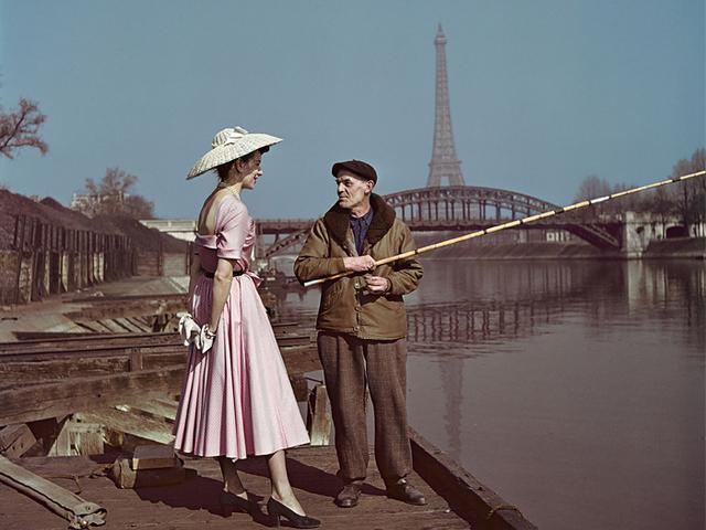 KIÁLLÍTÁS: Capa in Color & Valahol Franciaországban