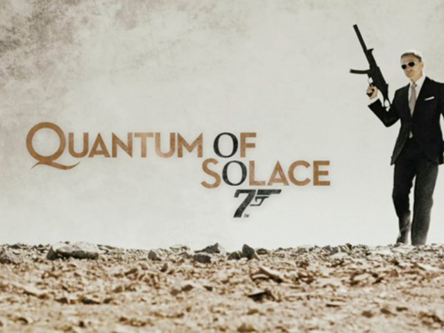 PC: Quantum of Solace