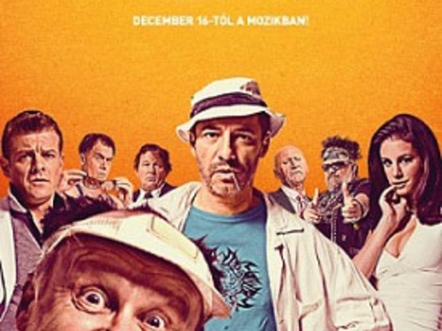 FILM: Üvegtigris 3.