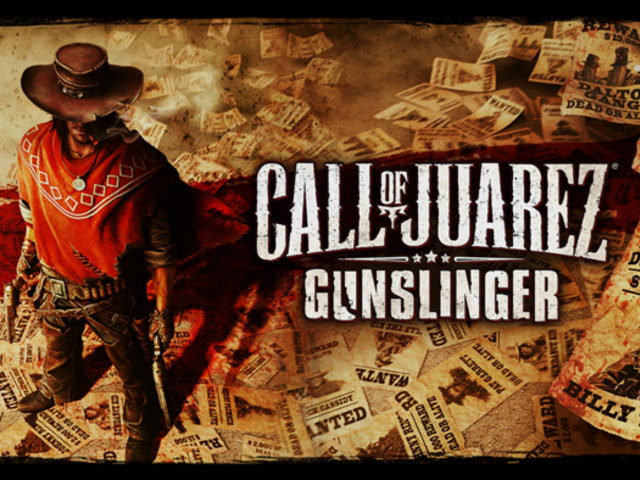 PC: Call of Juarez - Gunslinger