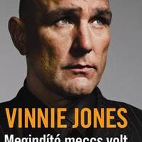 KÖNYV: Megindító meccs volt (Vinnie Jones)