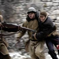 FILM: Szentek és katonák