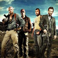 FILM: A szupercsapat