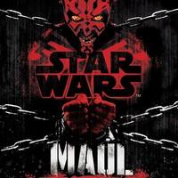 KÖNYV: Star Wars: Maul – Vesztegzár (Joe Schreiber)