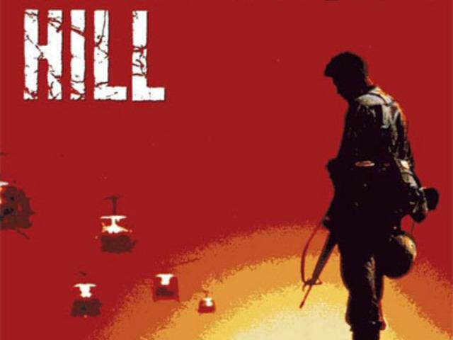 FILM: Hamburger Hill