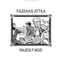 KÉPREGÉNY: Rajzolt mozi (Fazekas Attila)