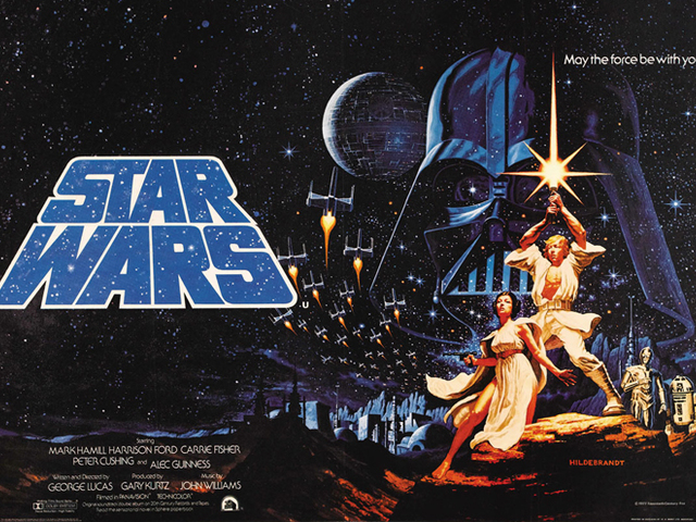FILM: Star Wars: Új remény – Újranézve