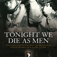 KÖNYV: Tonight We Die As Men (Ian Gardner & Roger Day)