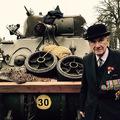 KÖNYV: Tankcsaták a nyugati fronton (David Render)