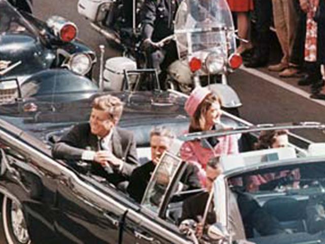 KÖNYV&FILM: JFK