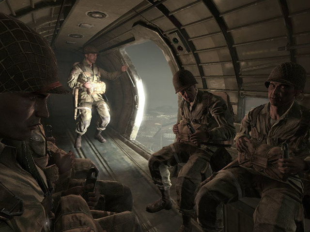 PC: Medal of Honor – Airborne
