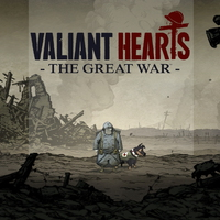 PC: Valiant Hearts — The Great War