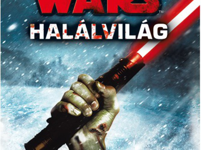 KÖNYV: Star Wars: Halálvilág (Joe Schreiber)