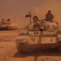 FILM: Háborús fenevad
