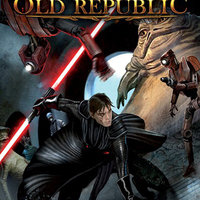 KÉPREGÉNY: Star Wars: The Old Republic 1. – A birodalom vére