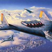 MAKETT: Arado E.555