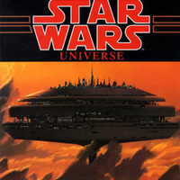 KÖNYV: The Illustrated Star Wars Universe (McQuarrie & Anderson)