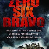 KÖNYV: Zero Six Bravo (Damien Lewis)