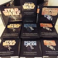 Star Wars rádiójáték