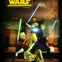 FILM: Csillagok háborúja: A klónok háborúja
