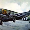 MAKETT: Douglas C-47