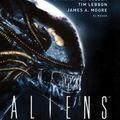 KÖNYV: Aliens – Életre halál