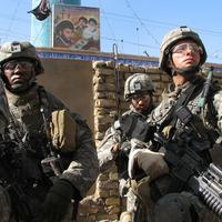 KÖNYV: The Good Soldiers (David Finkel)