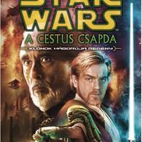 KÖNYV: Star Wars – A Cestus csapda (Steven Barnes)