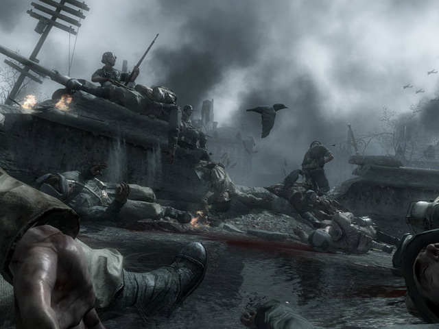 PC: Call of Duty – World At War
