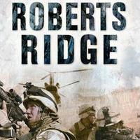 KÖNYV: Roberts Ridge (Malcolm McPherson)