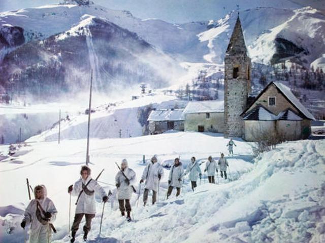 FOTÓ: Az ardenneki csata 3.