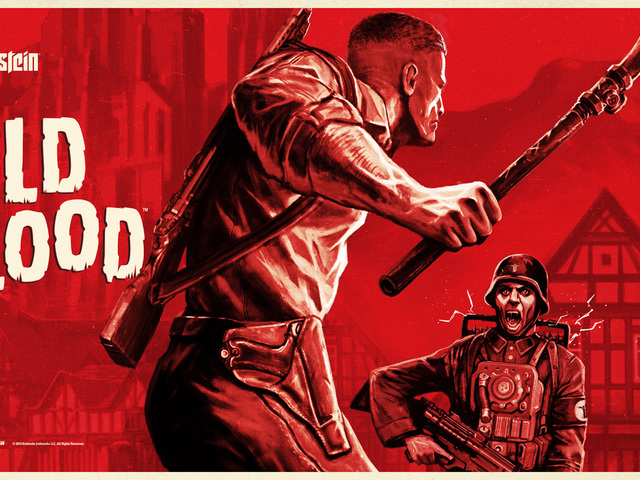 PC: Wolfenstein: The Old Blood