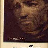 KÖNYV: A tűz (Henri Barbusse)