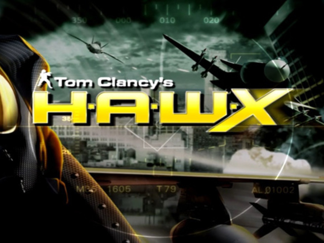 PC: Tom Clancy's HAWX