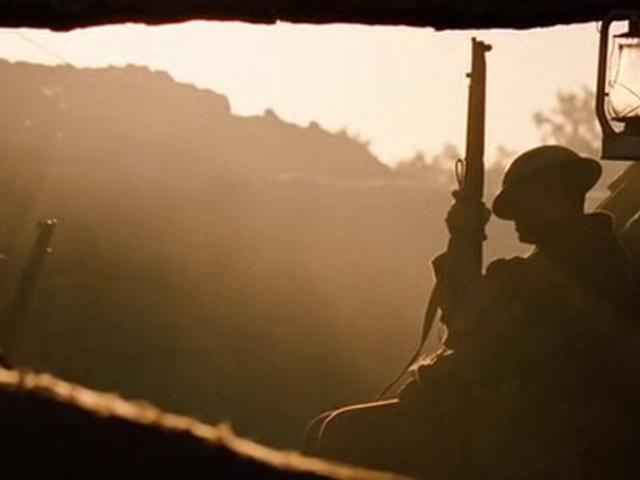 FILM: Beneath Hill 60