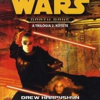 KÖNYV: Star Wars: Darth Bane – A kettő szabálya (Drew Karpyshyn)