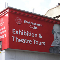 FOTÓ & KIÁLLÍTÁS: A londoni Globe Színház