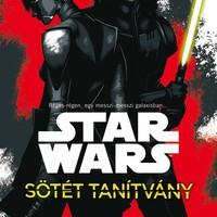 KÖNYV: Star Wars: Sötét tanítvány