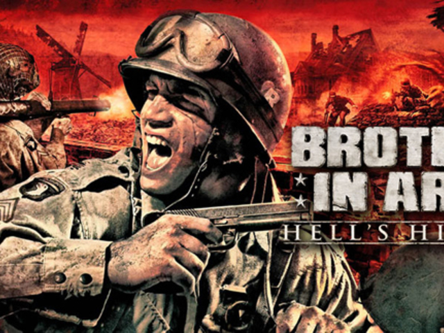 PC: Brothers in Arms – Hell's Highway