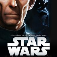 KÖNYV: Star Wars: Tarkin (James Luceno)