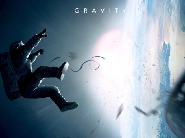 FILM: Gravitáció