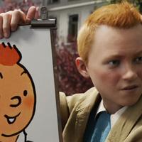 FILM: Tintin kalandjai