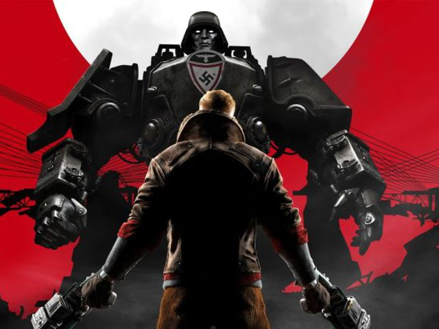 PC: Wolfenstein: The New Order