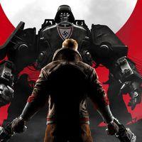 PC: Wolfenstein: The New Order