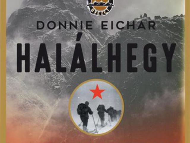 KÖNYV: Halálhegy (Donnie Eichar)