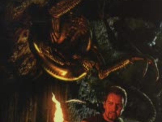 KÖNYV: Aliens – Bűnös bolygó (Stephani Perry)