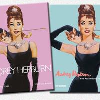 KÖNYV: Audrey Hepburn – The Paramount Years (Tony Nourmand)