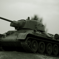 MAKETT: T-34/76
