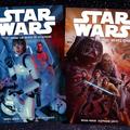 KÉPREGÉNY: Star Wars: From The Ruins of Alderaan & Rebel Girl