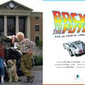 KÖNYV: Back to The Future — The Ultimate Visual History (Klastorin & Atamaniuk)